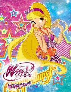 Póster Stella Trendy http://poderdewinxclub.blogspot.com.ar/2013/12/poster-stella-trendy.html
