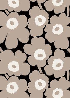 7 Plus Wallpaper, Iphone Background Wallpaper, Retro Wallpaper, Aesthetic Iphone Wallpaper, Flower Wallpaper, Aesthetic Wallpapers, Cute Patterns Wallpaper, Marimekko Wallpaper, Collage Background