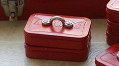 Altoid tins tool box