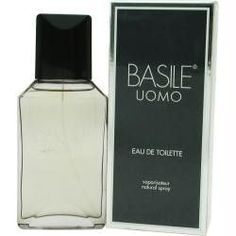 JUST IN: Basile By Basile .... SHOP NOW! http://www.zapova.com/products/basile-by-basile-fragrances-edt-spray-3-4-oz?utm_campaign=social_autopilot&utm_source=pin&utm_medium=pin
