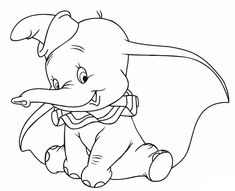 Dumbo Coloring Pages Free Pdf. Disney fans certainly know about the elephant film Dumbo. Dumbo is a character in Disney's book and animation that was first released in Dumbo, . Disney Coloring Sheets, Free Disney Coloring Pages, Disney Princess Coloring Pages, Disney Princess Colors, Disney Colors, Cartoon Coloring Pages, Coloring Pages To Print, Printable Coloring Pages, Colouring Pages