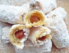 Hungarian Desserts, Hungarian Recipes, Cake Recipes, Dessert Recipes, Cherry Cake, Creative Cakes, Other Recipes, Diy Food, Cake Cookies