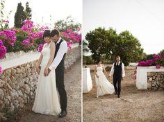 L'Atelier - Fotografia Menorca // Boda vintage en Menorca // Vintage wedding photography, Menorca, Spain