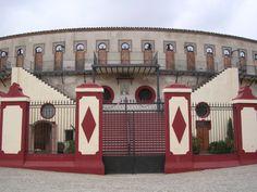 Almendralejo, Badajoz @Spain