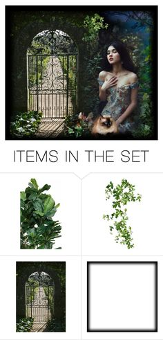 """Untitled #3580"" by anyower ❤ liked on Polyvore featuring art"