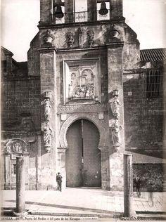 Fotos de la Sevilla del Ayer (II) - Página 5
