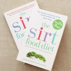 What is the Sirtfood Diet and does it really work?