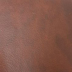 Chestnut+Brown+Leather+Grain+Genuine+Leather+Upholstery+Fabric