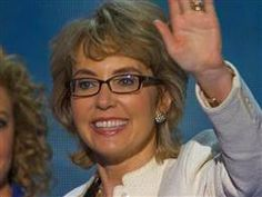 NBCNews.com video: Giffords leads Pledge of Allegiance at DNC. She has bounced back so well.