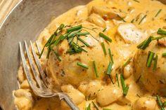 Le polpette di patate cremose ai funghi sono un secondo sfizioso, dall'anima filante e con una cremosità che vi conquisterà al primo assaggio. Ecco la ricetta