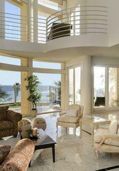 11834 Pacific Coast Highway, Malibu CA - Trulia...lovely living space.
