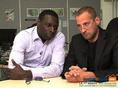 Vidéo : La parité dans les conseils d'administration vue par Omar et Fred - La Bourse et la Vie TV : Vidéos Bourse, Éco, Entreprises