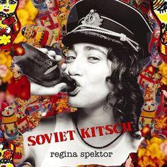 Regina Spektor  Soviet Kitsch