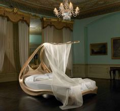 Decoholic » 20 Romantic Bedroom Ideas