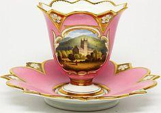 Royal Worcester (Erdinç Bakla archive)