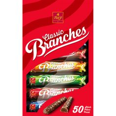 € - Branches 'Classic' Pack - kg Deli Food, Favorite Recipes, Candy, Classic, Branches, Foods, Google, Swiss Chocolate, Milky Bar Chocolate