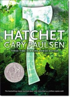 Check out this recommendation for an Adventure book perfect for Literature Circles - Hatchet. It's a story about Brian Robertson, who is on his way to visit his father when the tiny bush plane that he is on crashes in the Canadian wilderness. You'll also find new teacher recommendations for Historical Fiction, Fantasy, and Realistic Fiction books - all tested and approved by teachers for Literature Circles!