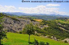Castello di Canossa Reggio Emilia, Toscana, Matilda, Golf Courses, Spaces, Mountains, Nature, Travel, Naturaleza