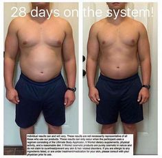 OMG!!! LOOK AT HIS RESULTS IN ONLY 28 DAYS!  Bathing suit  season is right around the corner! Are you ready?  The It Works! System raised the bar by adding the It Works! Cleanse!!! Are you ready to reset and rebalance? WRAP every 3 days with That Crazy Wrap Thing!! REMOVE 2 days every month with It Works! Cleanse REBOOT every day with Ultimate ThermoFit and Greens Berry  Our System is $250 retail but you will get everything for just $147 doing our 90 day challenge Plus FREE SHIPPING…