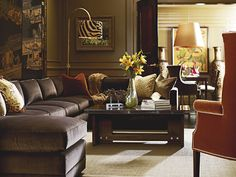 Henredon Furniture   Classic Furniture And Timeless Furniture