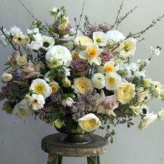 Lush, pre-Coachella. #happyflorists #flowers #flowermagic #thepetalworkshop #YourDayJustGotGreat