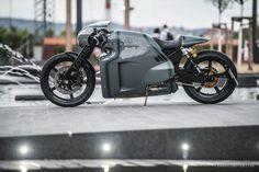 Das beste Motorrad der Welt - Exklusiv für Classic Driver | Classic Driver Magazine
