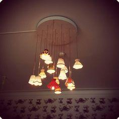 Lamp-lamp #instagram