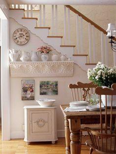 Make a Shelf from Molding