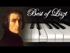 The Best of Liszt   Classical Music for Studying and Concentration   Piano Music Playlist Mix - YouTube