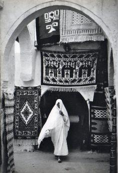 """""""Rêver de la Tunisie"""" de Hicham Djaït, Editions Vilo, 1971."""