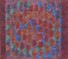 Hermelindo Fiamighi Corluz 6387, 1987, têmpera e óleo sobre tela, 130 x 150 cm
