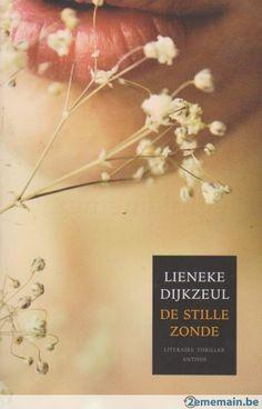 Afbeeldingsresultaat voor De stille zonde Lieneke Dijkzeul