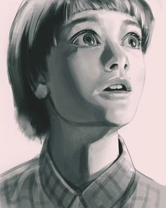 will byers | creds: @tabaniagandrea