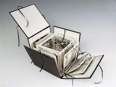 Un poquito más de información: axisweb.org/p/stephenlivingstone/ Tutorial para libro-caja glitteradventure.blogspot.com ...