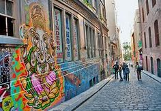 Ganesh spreading fortune in Melbourne