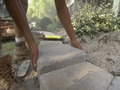 10 Things You Must Know About Retaining Walls: From DIYNetwork.com from DIYnetwork.com