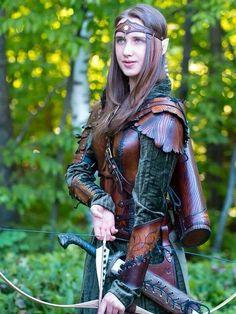 Amazing armour