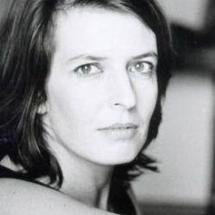 Alison Croggon, author of the Pellinor series - wonderful series to read, and reread.