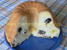 Bábovka mnoha chutí Bunt Cakes, Bagel, Nutella, Pancakes, Bread, Breakfast, Food, Morning Coffee, Brot