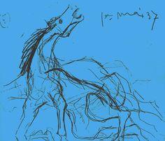 Guernica - Studio - Picasso