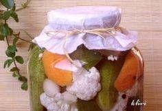 8 kedvenc savanyúságreceptünk | NOSALTY – receptek képekkel