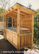 potting bench on Pinterest | Potting Benches, Potting Tables and ...