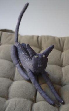 Miaow. by Adatine