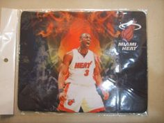 NBA Iverson McGrady Garnett Mouse Mat
