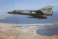 Mirage III in service with the Spanish Air Force Military Jets, Military Aircraft, Westland Lysander, Spanish Air Force, Reactor, Air Force Bomber, Jet Air, Army & Navy, Luftwaffe