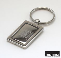 Frist Center key chain: $7.95