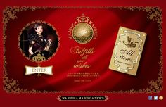 "MAJOLICA MAJORCA 2012 Winter """"Circus Ecstacy"" Web Site / マジョリカ マジョルカ 2012年 冬 """"Circus Ecstacy"" ウェブサイト"