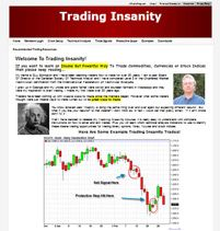 Trading Insanity Course