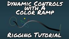 In this video, I go over the method I use to create a dynamic and editable cluster for a spline rig, in which the effects are controlled with a ramp. Runs a ...