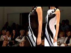 Citroën te presenta las marcas que participan del Buenos Aires Fashion Week 2013. Descubrí acá el desfile Ricky Sarkany en el Faena Arts Center.